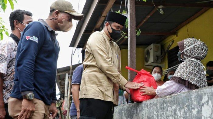 Setelah Berkantor di Kecamatan Zona Merah Covid-19, Dua Akademisi Beri Catatan untuk Bobby Nasution
