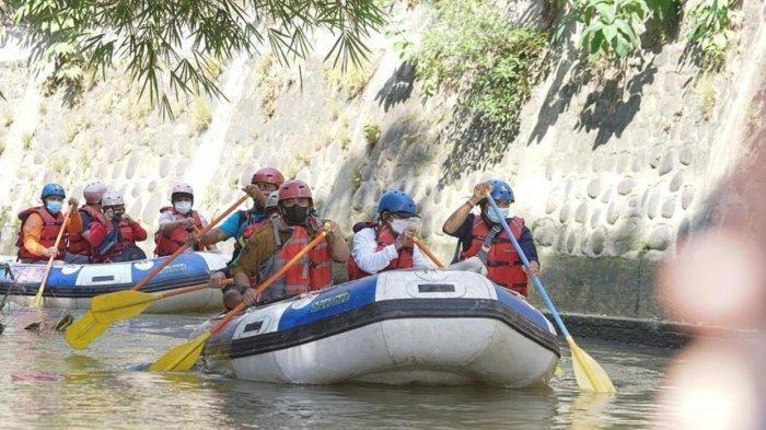 Penanganan Banjir Kota Medan Jadi Program Prioritas Bobby Nasution