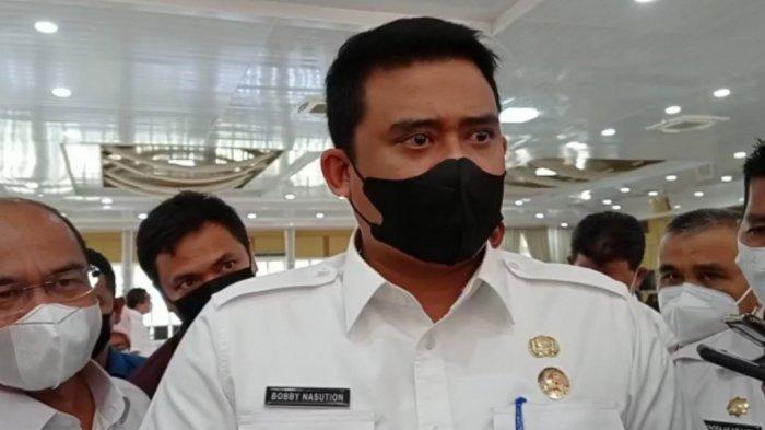 Lima Hotel Jadi Tempat Isolasi, Bobby Nasution Minta Gubernur Edy Beri Penjelasan