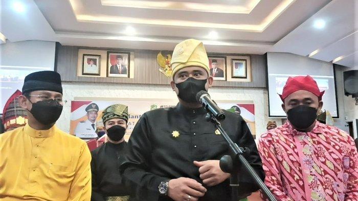 Bobby Nasution Ikuti Diklat Kepemimpinan Wali Kota se-Indonesia Non Petahana 2021