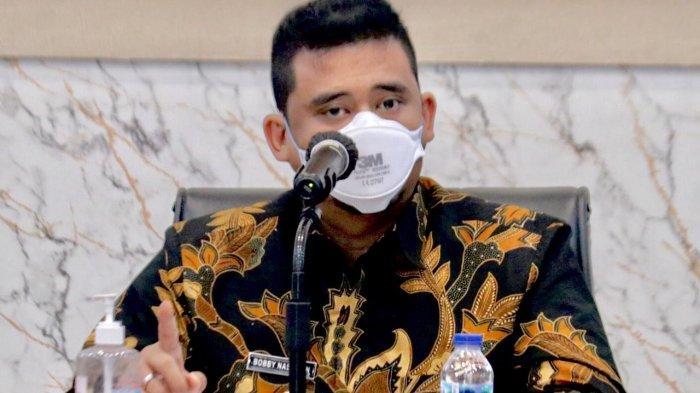 Kasus Covid-19 Semakin Tinggi dan Stok Vaksin Menipis, Begini Strategi Bobby Nasution