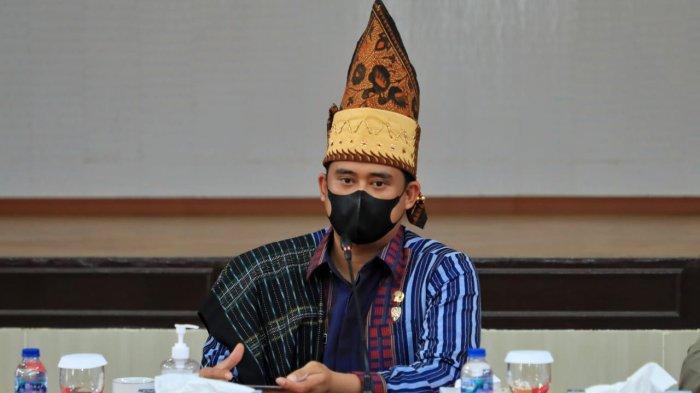Wali Kota Medan Ajak Rumah Sakit Berkolaborasi gencarkan Tracing dan Testing