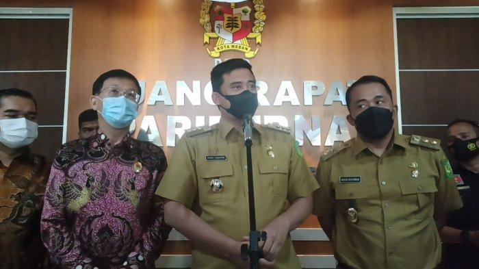 Begini Perjuangan Bobby Nasution Agar Pelaku UMKM di Kota Medan Bisa Maju