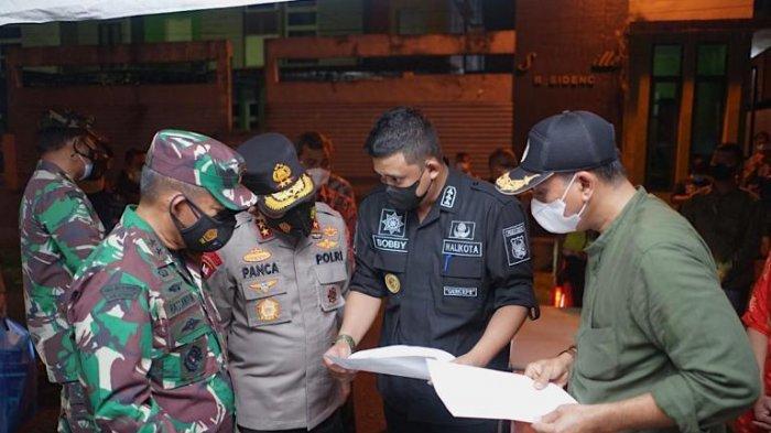 DPRD Minta Satgas Covid-19 Tracing Menyeluruh Terkait Lonjakan Kasus dan Dua Lingkungan Diisolasi