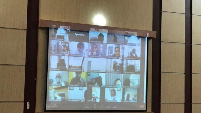 Bobby Nasution sampaikan Nota Pengantar Ranperda RPJMD, Berikut Fokus Pembangunannya