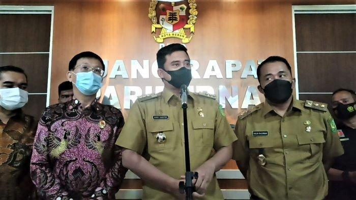 Pengamat UINSU Sebut Bobby Nasution Harus Mampu Keluarkan Kota Medan dari Predikat Kota Terjorok