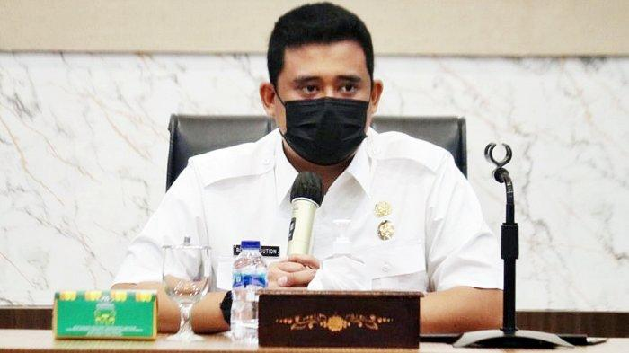 Tegas, Wali Kota Bobby Nasution Tak Ingin Rapat Hanya Seremoni Tanpa Progres