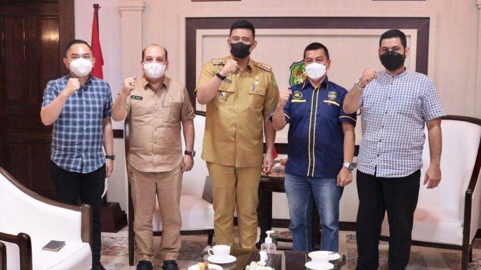 Yayasan Sultan Ma'moen Al Rasyid Dukung Kebijakan Bobby Nasution tentang Pakaian Dinas Khas Daerah