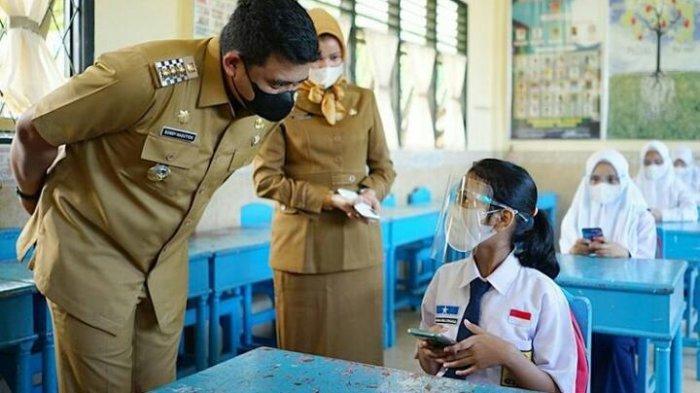 Mampu Bangkitkan Kesadaran Masyarakat Jadi Kunci Sukses Bobby Nasution Perangi Covid-19