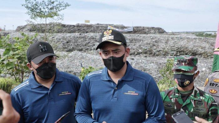 Bobby Nasution Sebut Sistem Sanitary Landfill dan Bio Teknologi Solusi Atasi Masalah Kebersihan