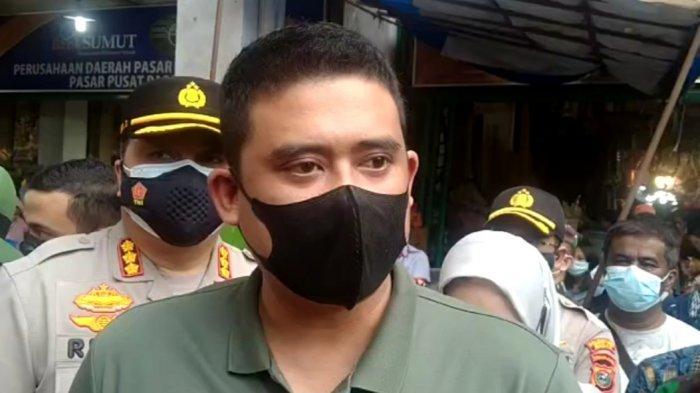 Disuruh Tanya Tuhan oleh Gubernur Edy Rahmayadi soal Lokasi Karantina, Ini Tanggapan Bobby Nasution