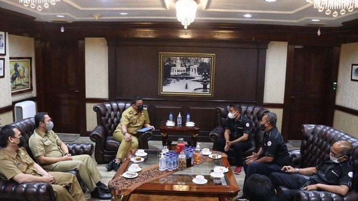 Wali Kota Bobby Paparkan Peran Wartawan Terhadap Keberhasilan Program Pemkot Medan