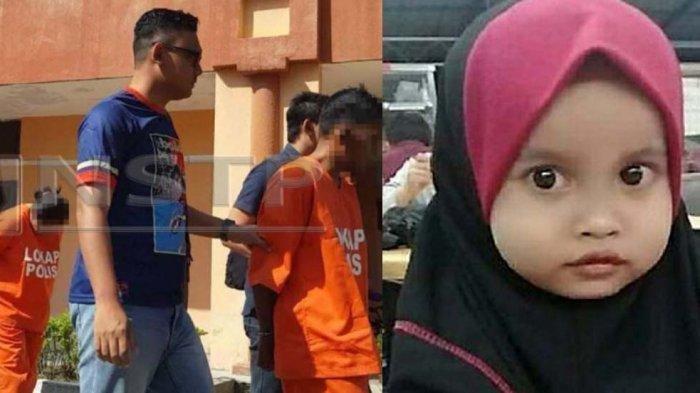 Bocah WNI 3 Tahun Dilaporkan Hilang di Malaysia Ternyata Dimutilasi, Pelaku Pasangan Suami Istri