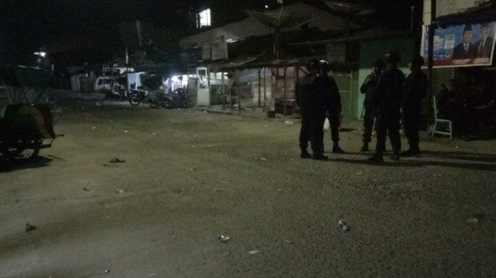 SIBOLGA MENCEKAM, 2 Ledakan Terjadi Dini Hari Tadi, Berikut Imbauan Polisi kepada Warga