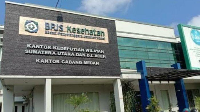 Layanan Di Kantor Bpjs Kesehatan Medan Akan Kembali Dibuka Ini Jadwalnya Tribun Medan