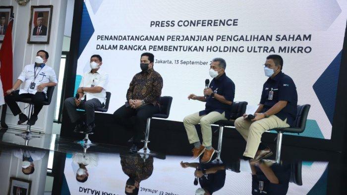 Materi Belajar Sekolah: Pengertian BUMN, Tujuan, dan Perannya dalam Perekonomian Indonesia