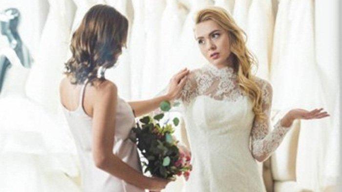 Tak Punya Malu, Bridesmaid Mengaku Cinta ke <a href='https://manado.tribunnews.com/tag/pengantin-pria' title='PengantinPria'>PengantinPria</a> di Hari Pernikahan, Mempelai Wanita Syok