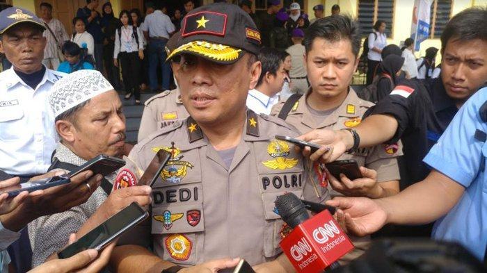Presiden Jokowi Dipastikan Tetap Berkunjung ke Sibolga Pascaledakan Bom Milik Teroris Abu Hamzah