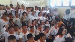 Dr Eddy Berutu Lakukan Pemerataan Mutu Pendidikan di Kabupaten Dairi