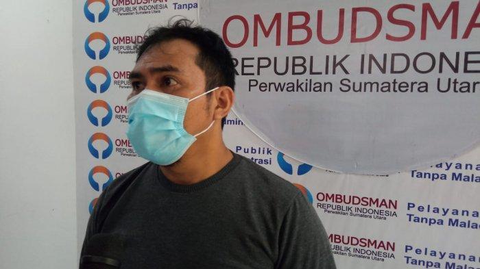Tenaga Kesehatan RS Pirngadi Buat Laporan ke Ombudsman, Buala Tegaskan Jadi Masalah Serius