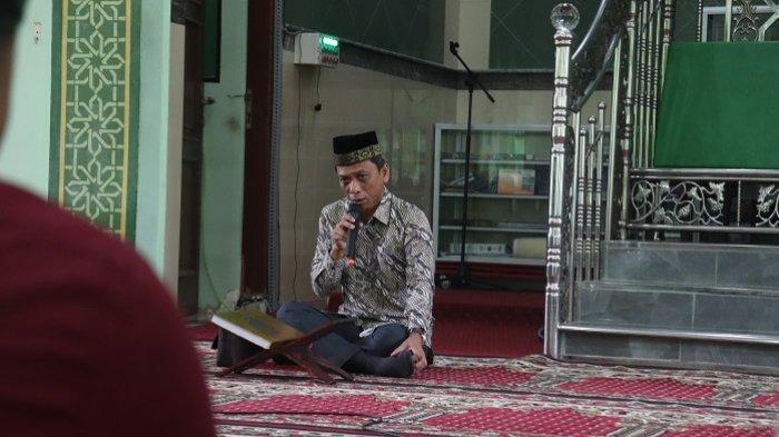 UISU Gelar Khataman,  Nuzulul Quran dan Buka Puasa