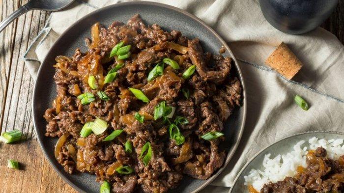 Resep dan Cara Mudah Membuat Bulgogi Sapi Khas Korea Pakai Saus BBQ Buah Pir