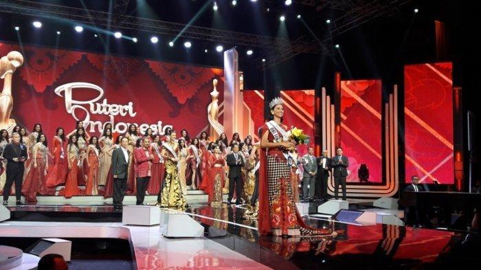 Mengejutkan Pengakuan Puteri Indonesia Pariwisata 2017 Ini, Beberkan Masa Kecilnya yang Bikin Nyesek