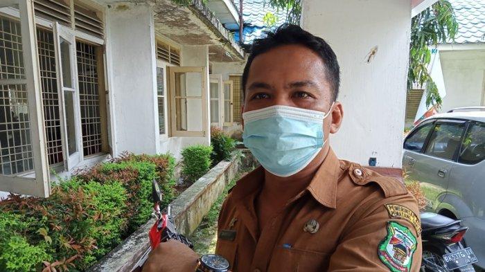 Buntut Staf Dinas Koperasi Siantar Pungli Warga, Inspektorat Periksa Kadis Koperasi