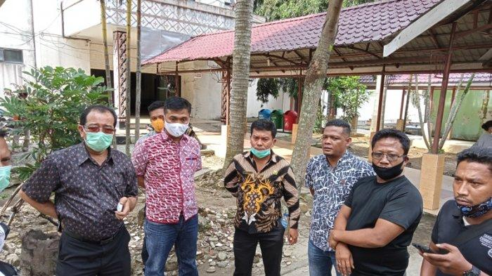 DPRD Siantar Tolak Keinginan Dokter Kandungan RSUD Djasamen untuk Mengundurkan Diri