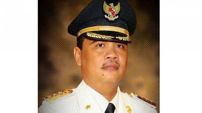 INNALILLAHI WAINNALILLAHI ROJI'UN: Bupati Asahan Taufan Gama Simatupang Tutup Usia