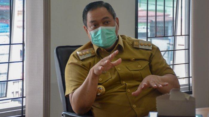 ODP Covid-19 Pejabat dan Paramedis di Dairi, Akhirnya Jalani Rapid Test, Hasilnya . . .