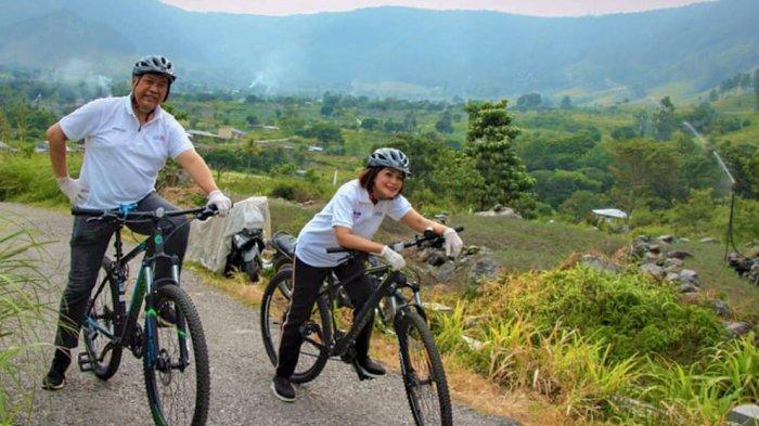 Daftar Harga Sepeda Gunung Pacific, Paling Murah Rp 1 Jutaan
