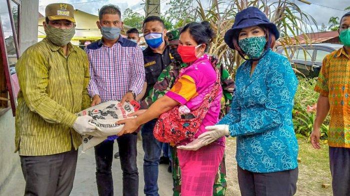 Menhub Buka Transportasi, Dairi Perketat Posko di Perbatasan, Bangun Rumah Isolasi di Desa-desa
