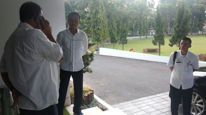 Bupati Ashari Terkejut Langsung Telepon Kadisdik, soal Dugaan Pungli Formulir Pendaftaran SMP