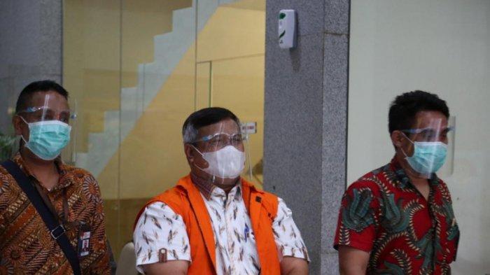 Terlibat Dugaan Korupsi Bupati Labura, Mantan Anggota DPR dan Wabendum PPP Akan Disidangkan di Medan
