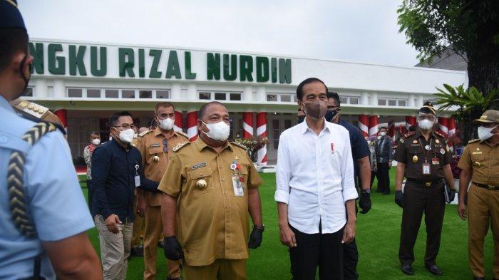 Bupati Langkat Jalankan Perintah Presiden, Menejemen Lapangan Kunci Pengendalian Covid-19 di Sumut