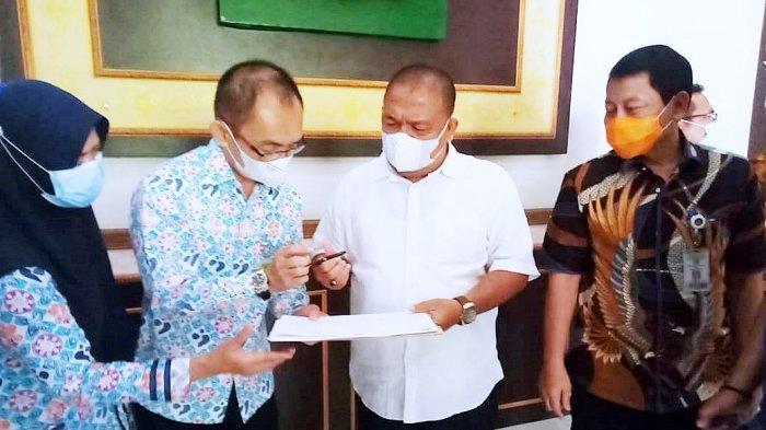Bupati Terbit Rencana Larang ASN/PNS Kabupaten Langkat Mudik Lebaran 2021