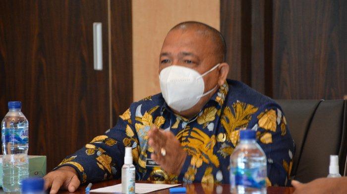 Ketua ASPAL Dianiaya, Bupati Terbit: Mari Jaga Keamanan Langkat
