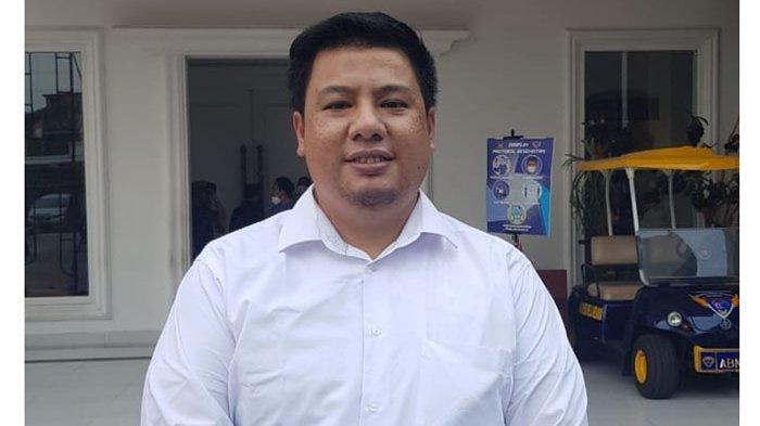 Bupati Samosir Vandiko Gultom Singgung Perbedaan Pilihan Politik dan Jabatan ASN, Ada Rotasi?