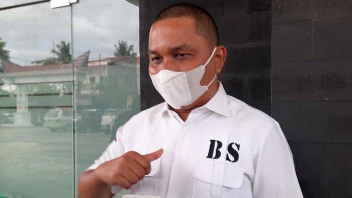 Bupati Tapteng Bahtiar Ahmad Sibarani Dorong Ketahanan Pangan lewat Realisasi Food Estate