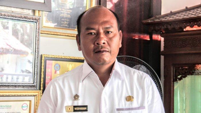 Atraksi Kungfu Naga Sakti Akan Mengantarkan Nikson Nababan Mendaftar ke KPU Taput