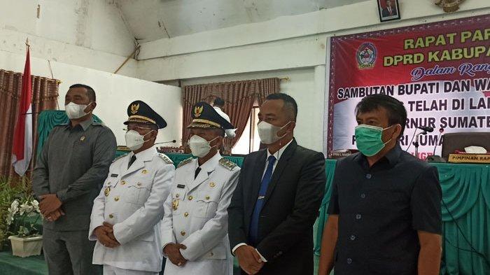 Besok HUT Ke-22 Kabupaten Toba, Bupati Poltak Sitorus: Tidak Ada Acara Ramai-ramai