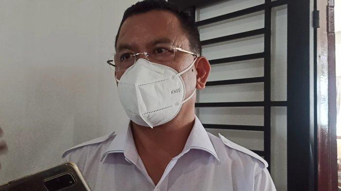 Bupati Toba Poltak Sitorus Siap Mendukung 5 Poin Tuntutan Masyarakat Desa Natumingka, Tapi