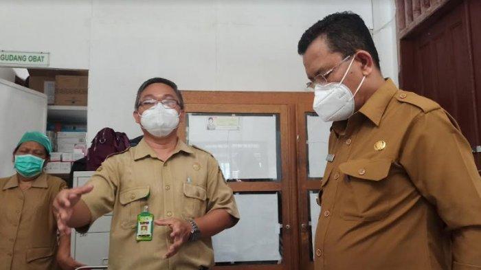 Program Puskesmas Easy Antarkan Kapus di Balige Sabet Juara III Inovasi Tingkat Nasional