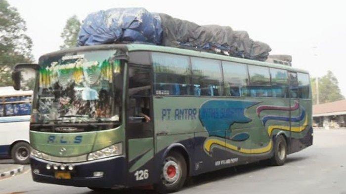 Penjelasan Kenapa Bus Lintas Sumatra Kerap Tambah Lampu Sorot di Depan