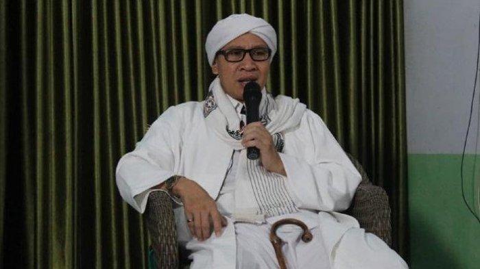 Ceramah Buya Yahya, Bid'ah Hukumnya Tahlilan 3 Sampai 100 Hari Orang Meninggal?