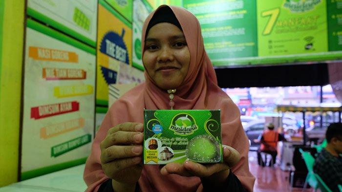 Sediakan Pancake hingga Durian Kupas, Cafe Durian Maidani Juga Layani Pemesanan Luar Kota