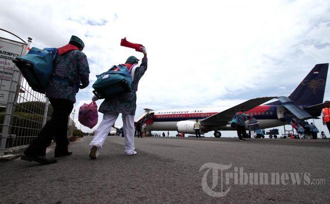 BREAKING NEWS: Calo Tiket Karyawan Sriwijaya Air Ditangkap di Kualanamu