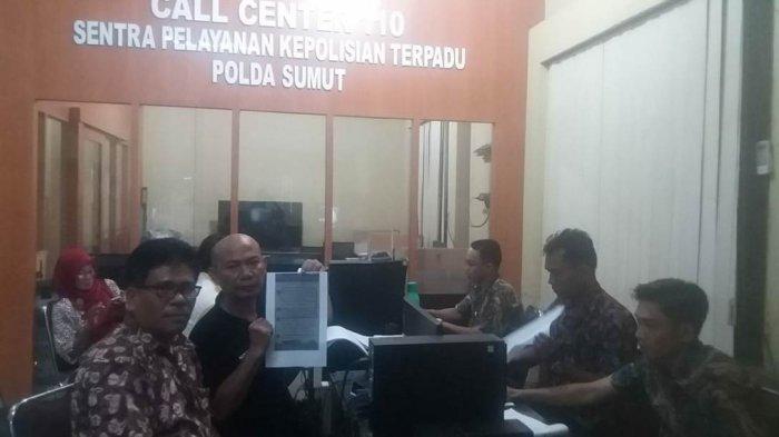 Lecehkan Suku Batak, Polda Sumut sedang Lakukan Penyelidikan Terhadap Faisal Abdi