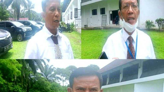 Malam Ini Huria Kristen Indonesia Memilih Ephorus, Berikut 3 Pendeta Calon Kandidat Serta Profilnya